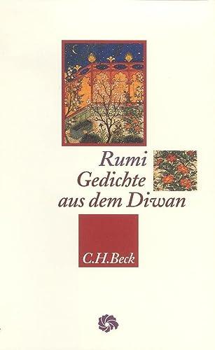 9783406682278: Gedichte aus dem Diwan