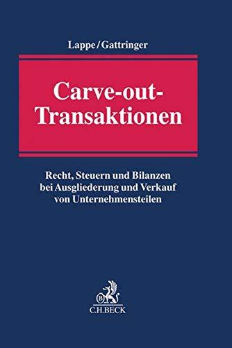 Carve-out-Transaktionen: Thomas Lappe