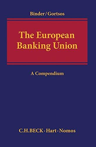 9783406687044: The European Banking Union