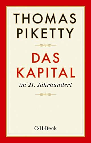 9783406688652: Das Kapital im 21. Jahrhundert