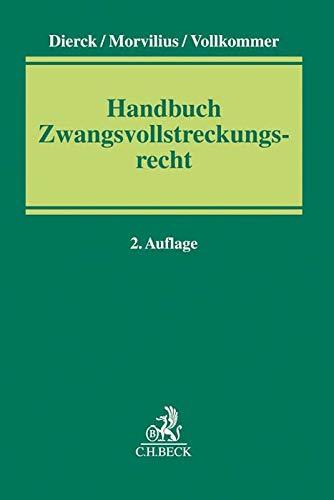 Handbuch Zwangsvollstreckungsrecht (Hardback)