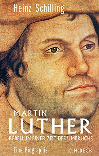 9783406696879: Martin Luther