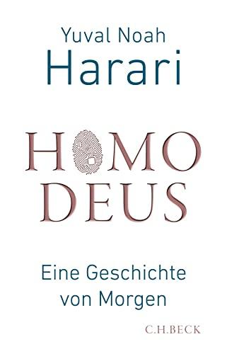 9783406704017: Homo Deus