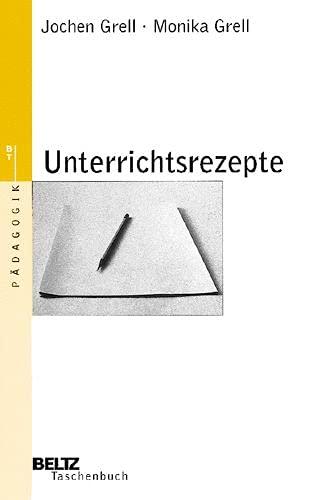 9783407220080: Unterrichtsrezepte (Beltz Taschenbuch / P�dagogik)