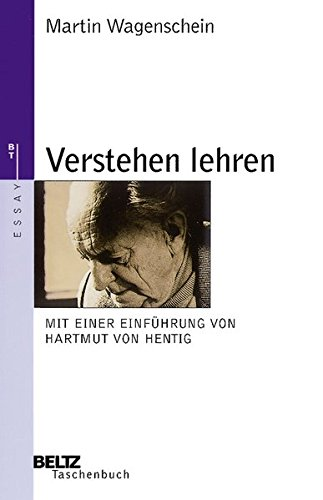 9783407220226: Verstehen lehren