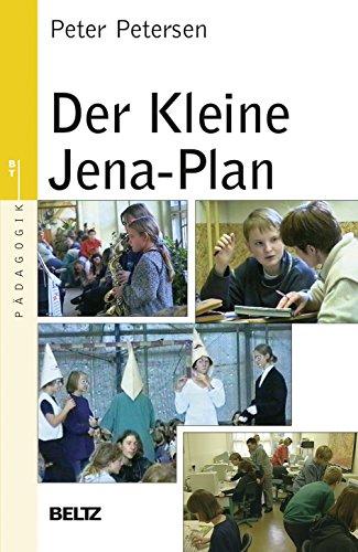 9783407220806: Der Kleine Jena-Plan