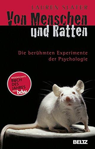 Von Menschen und Ratten (3407221878) by Lauren Slater