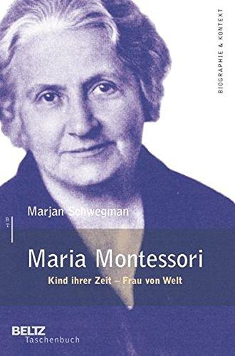 9783407227508: Maria Montessori