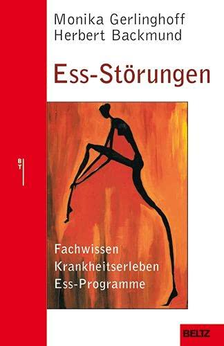 9783407228932: Ess-Störungen: Fachwissen - Krankheitserleben - Ess-Programme