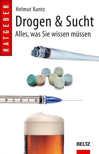 9783407229038: Drogen & Sucht: Alles, was Sie wissen müssen