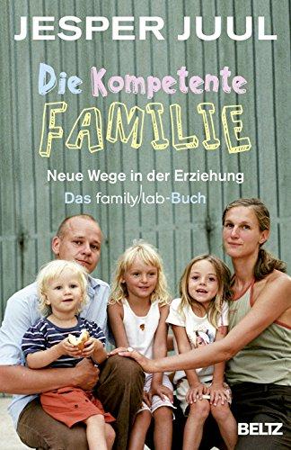 9783407229373: Die kompetente Familie