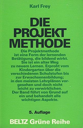 9783407251237: Die Projektmethode.