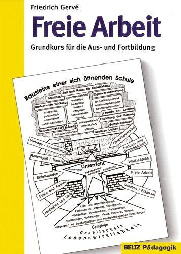 9783407252135: Freie Arbeit: Grundkurs für die Aus- und Fortbildung