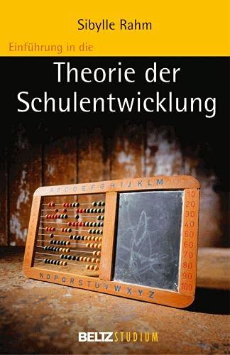 9783407253965: Einführung in die Theorie der Schulentwicklung