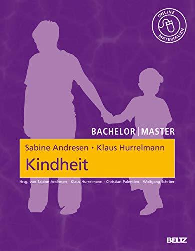 9783407342027: Bachelor / Master: Kindheit