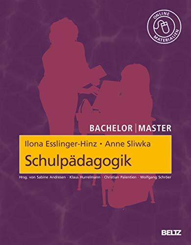 9783407342034: Bachelor / Master: Schulpädagogik