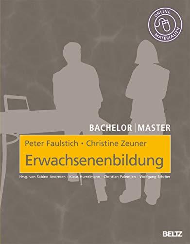 9783407342096: Bachelor / Master: Erwachsenenbildung