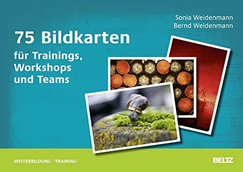 9783407365248: 75 Bildkarten für Trainings, Workshops und Teams