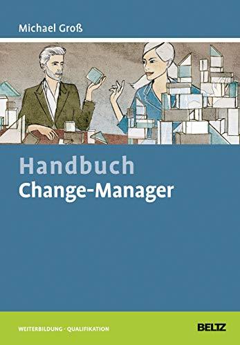 9783407365521: Handbuch Change-Manager