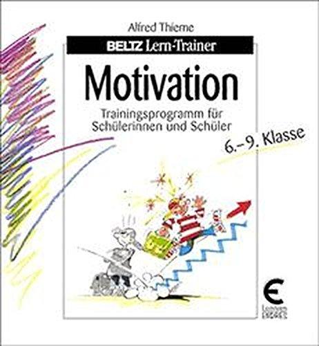 9783407380296: Motivation