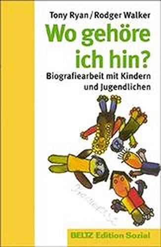 9783407558022: Wo gehöre ich hin? (Livre en allemand)