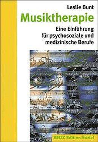 9783407558114: Musiktherapie