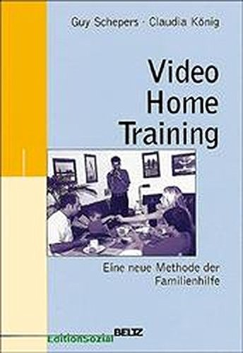 9783407558343: Video-Home-Training