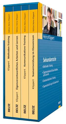 9783407626097: Sekundarstufe: Methoden-Training / Eigenverantwortliches Arbeiten und Lernen / Kommunikations-Training / Teamentwicklung im Klassenraum