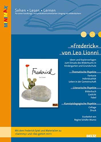 Frederick« von Leo Lionni: Schäfer-Munro, Regine /