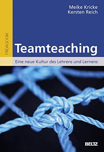9783407629401: Teamteaching: Eine neue Kultur des Lehrens und Lernens