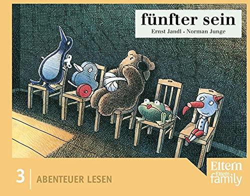 9783407730015: fünfter sein: ELTERN-Edition