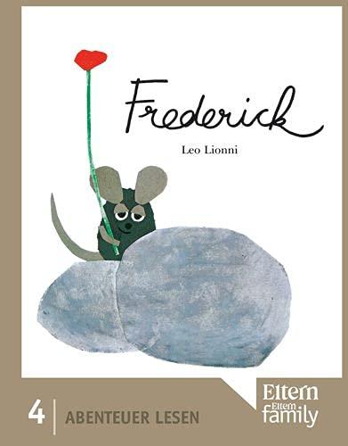 9783407730060: Frederick: Edition ELTERN