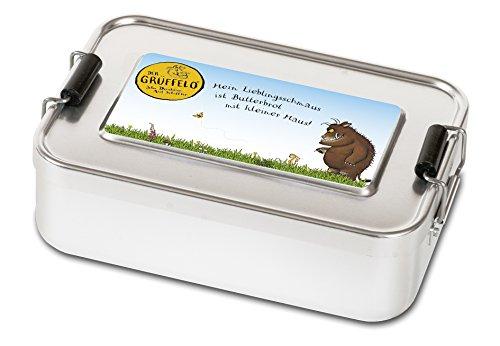 9783407731135: Grüffelo Butterbrotdose