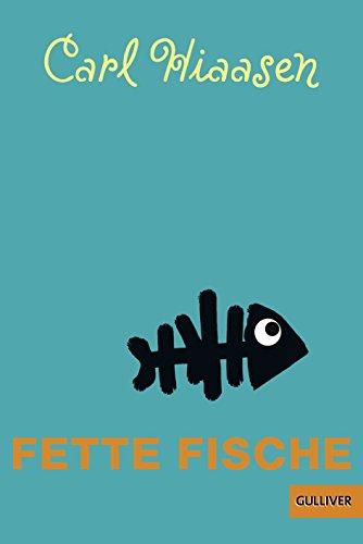 9783407740076: Fette Fische