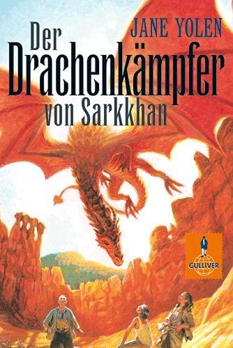 9783407740175: Der Drachenkämpfer von Sarkkhan