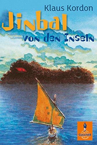 9783407740823: Jinbal von den Inseln: Ein Märchen