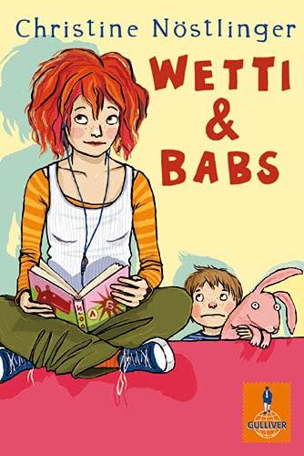 9783407740878: Wetti & Babs