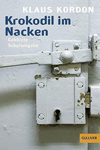 9783407740922: Krokodil im Nacken