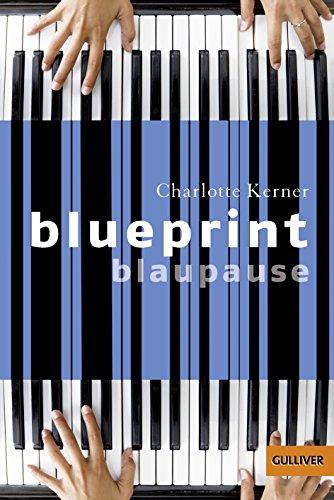 9783407741028: Blueprint Blaupause