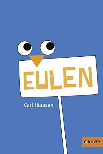 9783407741066: Eulen