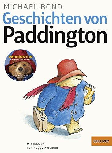 9783407742483: Geschichten von Paddington