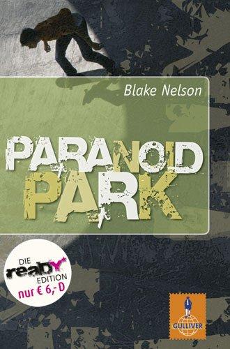 9783407742667: Paranoid Park: Roman