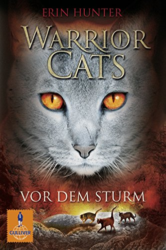 9783407743213: Warrior Cats Staffel 1/04. Vor dem Sturm