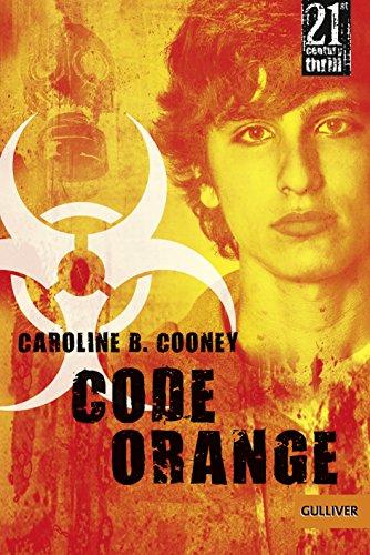 9783407743244: Code Orange (Gulliver Taschenbücher)