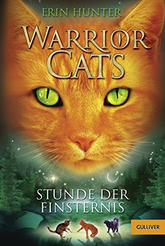 9783407743824: Warrior Cats Staffel 1/06. Stunde der Finsternis