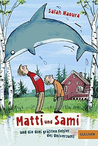 Matti und Sami und die drei größten: Naoura, Salah /
