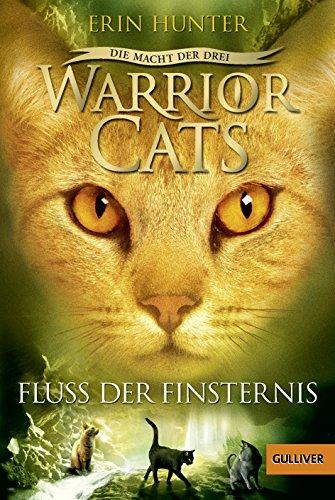 9783407746672: Warrior Cats Staffel 3/02. Die Macht der Drei. Fluss der Finsternis