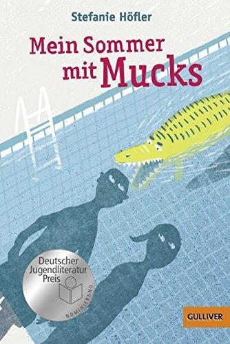 9783407747259: Mein Sommer Mit Mucks