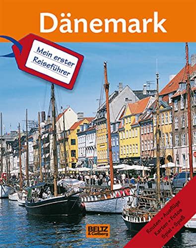 9783407753359: Mein erster Reiseführer Dänemark
