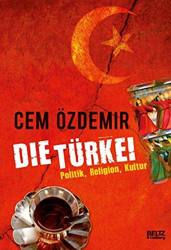 9783407753434: Die Türkei: Politik, Religion, Kultur